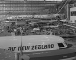 Air New Zealand Boeing 737; Mannering and Associates Limited; 08/117/2276