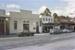 Photograph of shops, Kawakawa; Les Downey; 1986; 14-4311