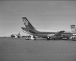 Air New Zealand Boeing 737; Mannering and Associates Limited; 08/117/1794