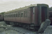 Photograph of 13-window carriage; Les Downey; 1985?; 14-4879