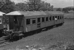 Photograph of 22-window carriage; Les Downey; 1972-1976; 14-3571