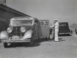 Airways Service Bus; Whites Aviation Limited; Feb 1947; 14-6351