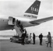 Air New Zealand DC8; Whites Aviation Limited; 21 Sep 1965; 14-6029