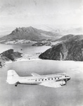 New Zealand National Airways; Unidentified; 1960s; 08/039/116