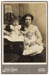 Photograph of a woman with a young child and a baby; A. V, G. Taylor; 13-1228