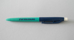 Pen [Air New Zealand]; Air New Zealand Limited (New Zealand, estab. 1965), Scripto (estab. 1923); 2016.36.62
