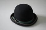 Uniform Hat [Air New Zealand]; Air New Zealand Limited (New Zealand, estab. 1965), Koru Collection (New Zealand), Barbara Lee (estab. 1968); 1992-2005; 2016.35.1