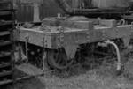 Photograph of coal crane; Les Downey; 1972; 14-3392