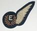 Flight Engineer's Badge [RNZAF]; 2003.875