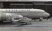 Air New Zealand DC8 at the opening of Mangere; Whites Aviation Limited; 24 Nov 1965; 14-6059