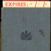 Pilot's Licence; New Zealand. Air Board; 1922; 04/077/127