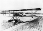New Zealand Flying School, Boeing 1 at Seattle, USA; Unidentified; 10-0939