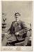 Photograph of a man; A. V, G. Taylor; 13-1234