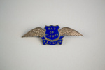 Badge [Bay of Plenty A&G Club]; Young and Company (New Zealand); 2003.536
