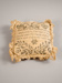 Cushion [Christening Pin Cushion]; 1966.550