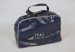 Cabin Bag [Teal]; Tasman Empire Airways Limited (New Zealand, estab. 1940, closed 1965); 2004.525