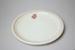 Plate [Air New Zealand]; Crown Lynn Potteries (New Zealand, estab. 1948, closed 1989); 2012.162