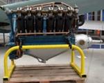 Aeroplane Engine [Rolls Royce]; Rolls Royce Limited (England, estab. 1904); Circa 1917; 1964.198
