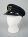 Uniform Cap [Air New Zealand]; Westminster; Air New Zealand Limited (New Zealand, estab. 1965); 2016.5.16
