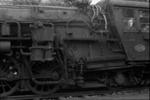 Photograph of locomotive J 1236; Les Downey; 1972-1976; 14-1041