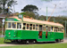 Tram [No. 321 (W2 Class)]; Holdens Brothers; 1924; 1982.873