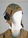 Uniform Helmet [Flying Helmet]; 1982.938.2