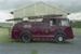 Photograph of Dennis F8 fire truck; Les Downey; 1985?; 14-4551