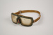 Uniform Goggles [Flight Goggles]; New Zealand. Royal New Zealand Air Force (New Zealand, estab. 1937); 2004.215