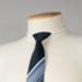 Uniform Tie [Air New Zealand]; Parisian Neckwear Company Limited (New Zealand, estab. 1919); Air New Zealand Limited (New Zealand, estab. 1965); 2016.5.26