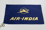 Flag [Air India]; Air India (India, estab. 1932); 1978.98