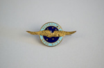 Badge [Australian Aero Club]; 2003.535