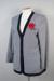 Uniform Jacket [Ground Crew, United Airlines]; United Airlines Limited (United States of America, estab. 1926); Brookhurst, Incorporated; 2003.304