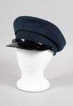 Uniform Hat [Westminster Treister]; New Zealand Rail, Westminster; 2014.327