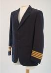 Uniform Blazer [Qantas]; Canterbury of New Zealand Limited; 2013.234
