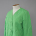 Uniform Jacket [National Airways Corporation]; National Airways Corporation (New Zealand, estab. 1947, closed 1978); 1970-1976; 2016.35.21