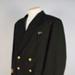 Uniform Jacket [Air New Zealand]; Keith and Black (estab. 1939); Air New Zealand Limited (New Zealand, estab. 1965); 2016.5.23
