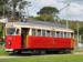 Tram [No.257 ('Fiducia' type)]; Wellington City Corporation Tramways Department; 1950; 1964.114