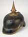 Uniform Helmet [German, WWI]; 1914-1918; 1975.34.4