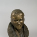Bust [Jean Batten]; Marshall Watt; 1989; 2003.496