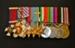 Medals [Dambusters]; Les Munro (b.1919, d.2015); 2015.82.1