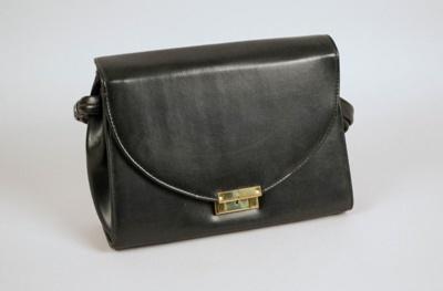 Uniform Handbag [TEAL]; American Handbags Limited; 2004.488