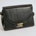 Uniform Handbag [TEAL]; American Handbags Limited, Tasman Empire Airways Limited (New Zealand, estab. 1940, closed 1965); 2004.488