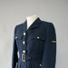 Uniform Tunic [New Zealand Woman's Auxiliary Airforce]; New Zealand. Royal New Zealand Air Force (New Zealand, estab. 1937), Londonwear (New Zealand); Circa 1942-Circa 1943; 2004.283