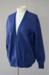 Uniform Cardigan [Ansett New Zealand]; Ansett New Zealand (estab. 1987, closed 2001), Torino Knitwear Pty Limited (Australia); 2016.36.1