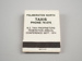 Matchbook [Palmerston North Taxis]; 2016.167.90