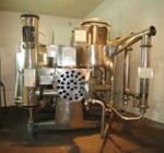 Vacuum Pasteuriser [Vacreator]; Murray Deodorisers Limited; Circa 1930; 1990.14