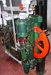 Pump [Steam]; Joseph Evans and Sons (Wolverhampton) Limited; Circa 1890; 2005.95