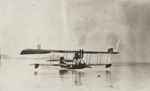 New Zealand Flying School; P. A. Kusabs; 1910s; 07/080/002