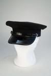 Uniform Hat [Traffic Assistant]; New Zealand Rail, Hills Caps Limited (New Zealand, estab. 1875); 2014.460