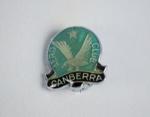 Pin [Canberra Aero Club]; Stokes Badges (Australia, estab. 1856); Canberra Aero Club (estab. 1938); 2003.502